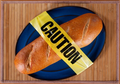 Video: Gluten Free Myths