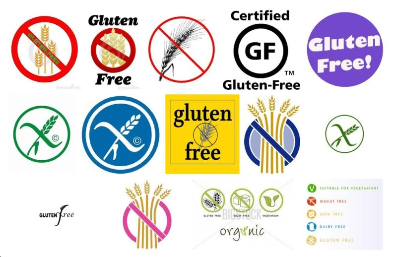 What Gluten Free PRODUCTS should I use?