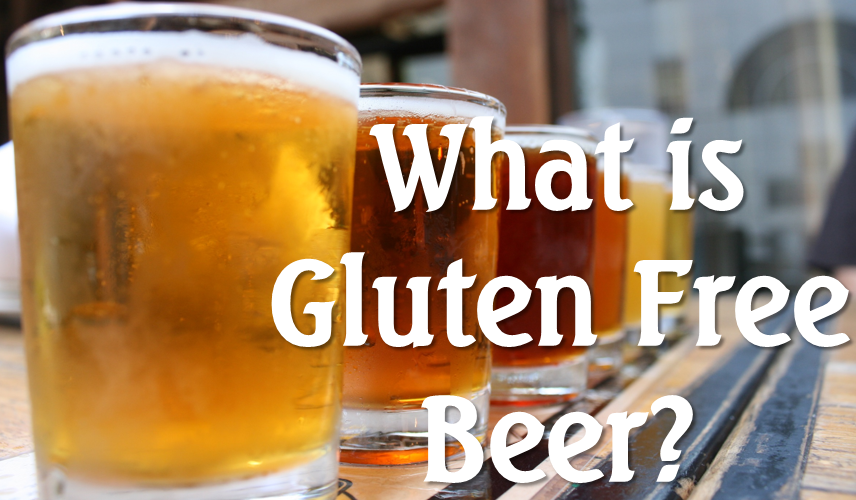 What is Gluten Free Beer?